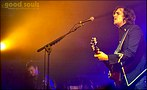 Starsailor at Liverpool Academy in March 2009.    Please click for a larger view.